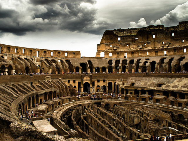 意大利11日深度游 6人MINI团,可升独立成团,欧陆式5星,罗马市中心酒店,威尼斯主岛1晚,彩色岛,pizza制作,蓝洞 出发 途牛