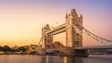 英国伦敦塔桥