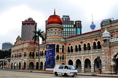 <泰国-新加坡-马来西亚9晚10日游>悠享泰新马三国,畅游大皇宫,泰国风情园,湄南河,金沙岛出海,圣淘沙,云顶高原,舌尖东南亚