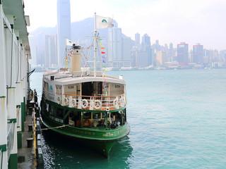 <香港2日游>细味百年香港,访古迹钟楼,天星渡轮古今穿越,欧陆风情赤柱行,餐标升级,市区高档型酒店,1天自由活动,高性价比