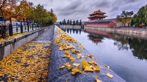 北京-天坛-颐跟   园-故宫-天安门广场-毛主席留念堂-王府井3日游