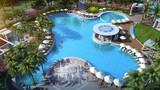 温德姆泳池Swimming Pool