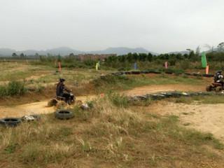 <清远2日游>黄腾峡勇士漂体验速度与激情、畅游牛鱼嘴公园、浸泡新银盏温泉、清远小吃下午茶