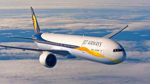 捷特航空(jetairways)