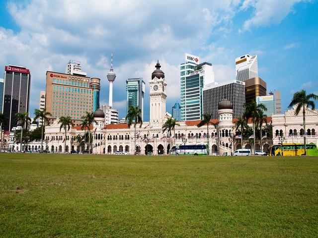 <马来西亚-吉隆坡-太子城-马六甲-云顶-怡保-槟城6日游>四人起订 一单一团 私家小包团 全程车导陪护 无购物 ,含机场接送(当地参团)