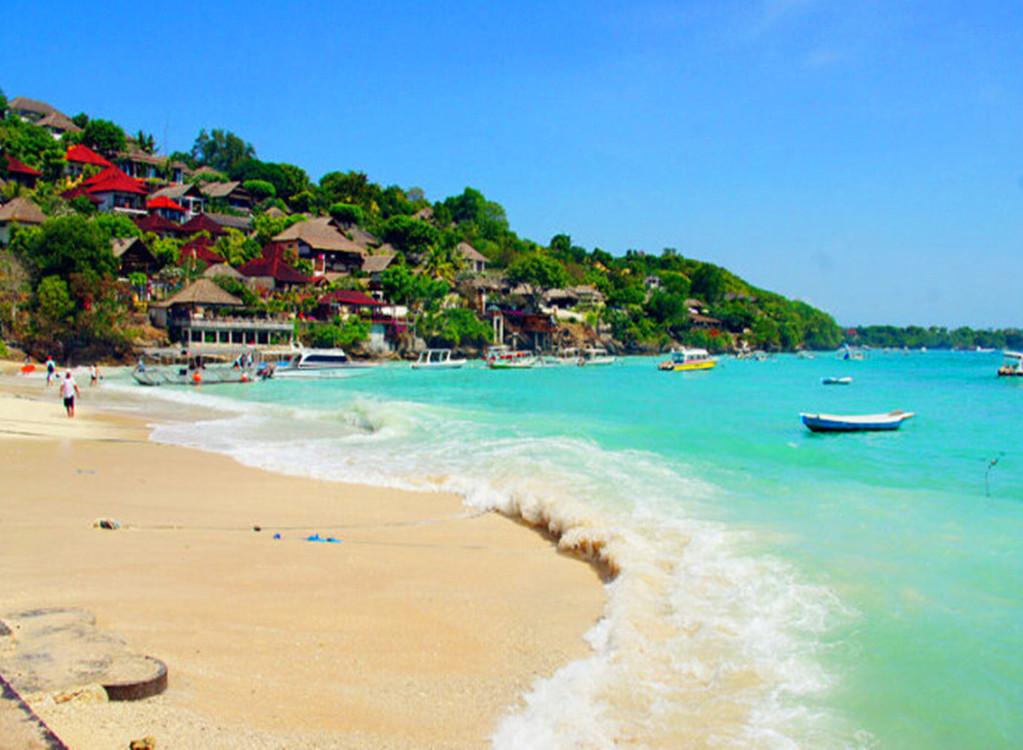 巴厘岛机票 当地6或7日游>一单一团,北京直飞,海边五星,独栋泳池
