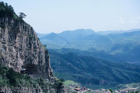 [圣誕]<恒山-懸空寺-云岡石窟1日游>探訪佛教古都 揭開北魏王朝的神秘面紗