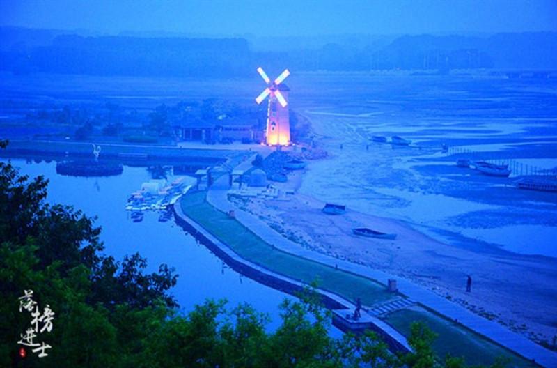 北京至北戴河旅游_北戴河公园图片大全_uc今日头条新闻网