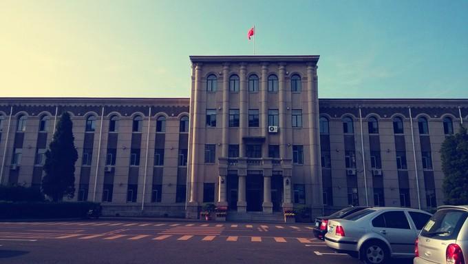 延边大学校歌_延边大学