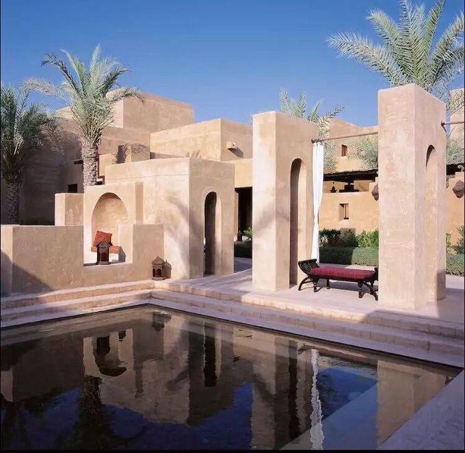 summer说这个龙门沙漠也称为中东的新别墅酒店客栈三房巷图片