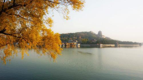 北京-故宫-八达岭-定陵-颐跟   园-天坛-圆明园3日游