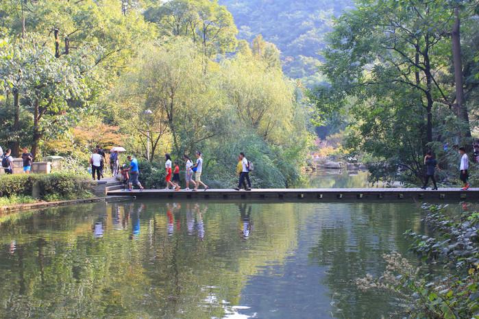 壁纸 风景 山水 摄影 桌面 699_466