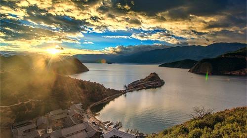 丽江-泸沽湖1晚2日游
