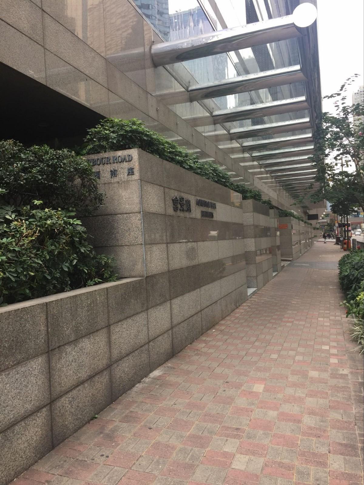 【香港湾仔君悦酒店】愉悦的旅宿游