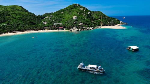 海南-三亚双飞6日游