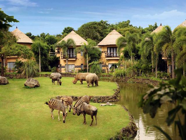 巴厘岛野生qq怎么弄指定红包园 巴厘岛野生qq怎么弄指定红包园和海洋公园