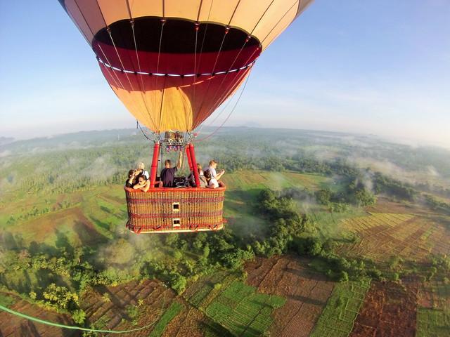 <斯里兰卡10晚11日游>热气球观日出,独立成团、没有陌生人,4晚五星,霍顿平原、观鲸、雅拉公园、海上火车