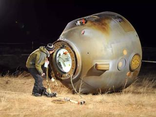 <内蒙古-寻找神舟飞船遗迹4晚5日游>当一名小小宇航员,深度SUV自驾,驰骋草原,置身向日葵林花海