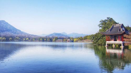 想从上海去杭州西湖,雷峰塔,求路线图,又快又省钱,谢谢图片
