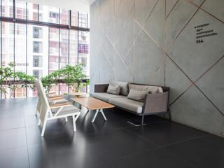 新加坡居所 充满v居所感的酒店苏州古镇联盟建筑设计院图片
