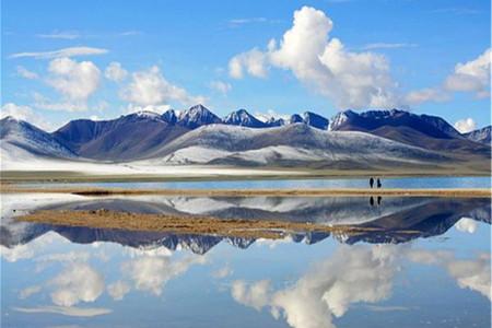 <西藏-拉萨-布达拉宫-羊卓雍错-那根拉山口-纳木错5日游>市区酒店住宿,0购物0自费,赠氧气,朝拜布达拉宫,看两大圣湖