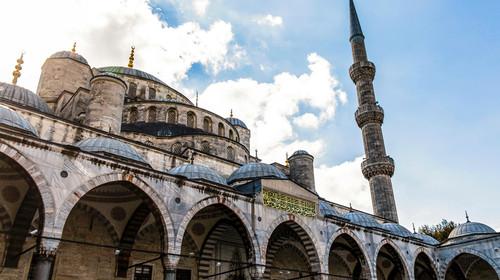 土耳其8日游