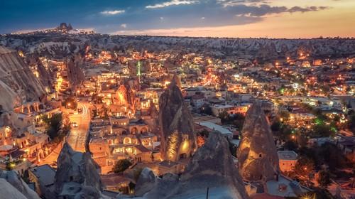 土耳其12日游