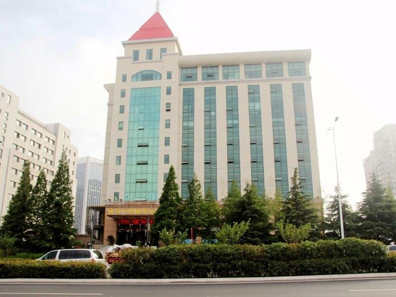 青岛海泰万丰国际酒店舒适型