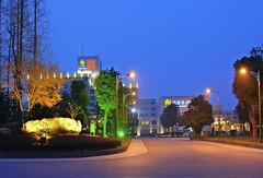 扬州西园饭店