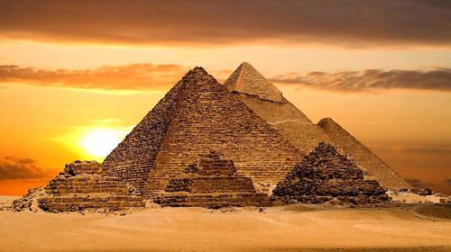埃及10日游