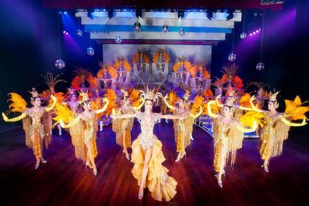 [春节]<泰国曼谷-芭提雅6或7日游>青岛直飞、全程无自费、全程领队陪同、沙美岛出海、拉差达火车夜市、热带水果园、含导游服务费