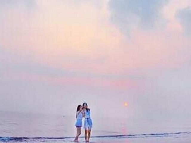 青岛极地海洋世界-黄岛金沙滩-日照赶海3日游>合肥出发,升级1晚5星希