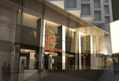 香港港威酒店-马哥孛罗(Gateway Hotel Marco Polo)