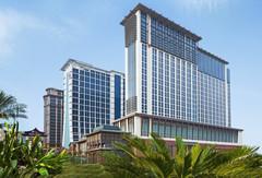 澳门喜来登金沙城中心大酒店(Sheraton Grand Macao Hotel Cotai Central)