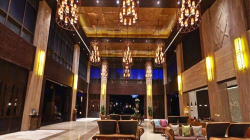 海南-三亚小包团5日游>五星红树林亲子型酒店 ,一单一团,纯玩0购物