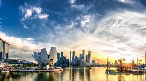 <新加坡-马来西亚4晚5日游>尾货特卖 全国联运 0自费 马来西亚两晚五星 保证拼房 滨海湾花园 圣淘沙 太子城 黑胡椒螃蟹 品尝榴莲