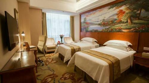 维也纳酒店-普通宾馆内部照片