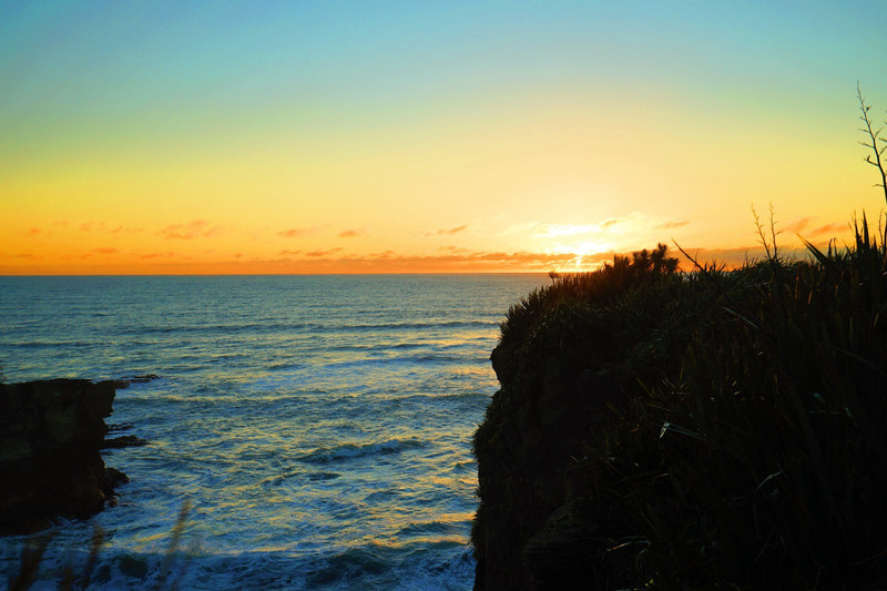 #我的a南北假期#新西兰南北岛17天自驾游~带你v南北攻略杭州一日游图片