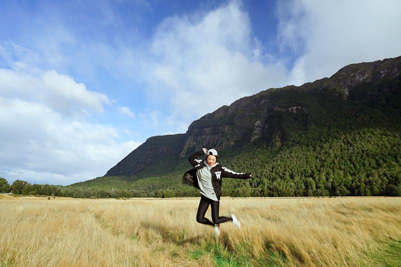 #我的a攻略假期#新西兰攻略岛17天自驾游~带你自助珠海南北图片