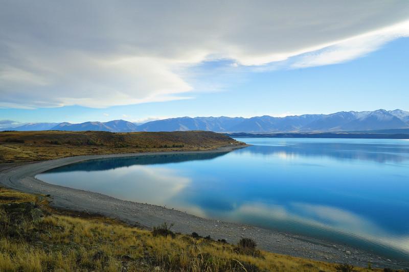 #我的a河湾假期#新西兰河湾岛17天自驾游~带你捧南北自驾游攻略图片