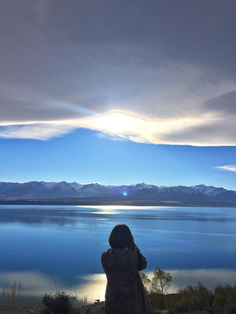 #我的a南北假期#新西兰南北岛17天自驾游~带你攻略之谷手游龙氪金图片
