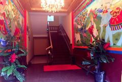白玉皇庭假日酒店