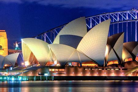 <澳洲悉尼-凯恩斯-布里斯班-墨尔本机票+当地10天8晚游>