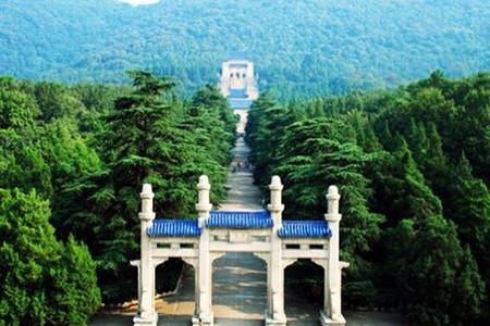 [清明]<南京总统府-中山陵-阅江楼-瘦西湖-大明寺-汉陵苑3日游>0购物,在美丽的扬州,期待遇见更美的你