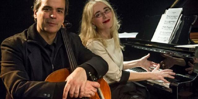 """""""海上钢琴师""""电影原声音乐演奏家—吉达·布塔钢琴视听音乐会>"""