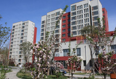 济宁科苑酒店