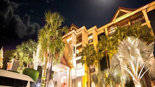 Empress Residence Resort & Spa(暹