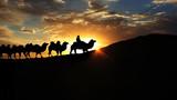 库木塔格沙漠3