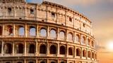 意大利-罗马斗兽场
