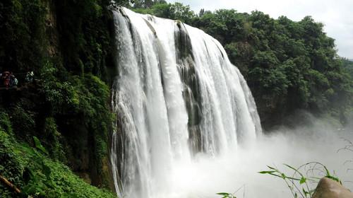 黃果樹瀑布36
